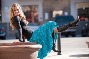 The Color Turquoise Beckons Yoga Clothing meaning of turquoise