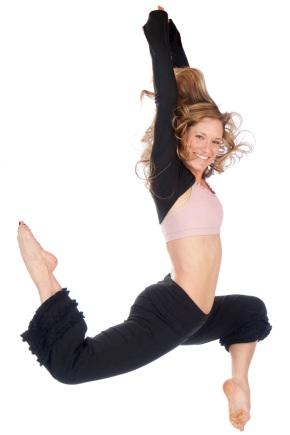 Beckons Organic clothing sarah in yoga capri