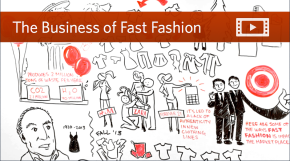 Business of Fast Fashion Video